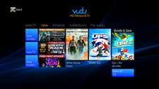 VUDU Movies & TV Screenshot 1