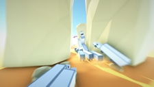 ClusterTruck Screenshot 8