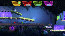 Giana Sisters: Dream Runners Screenshot 2