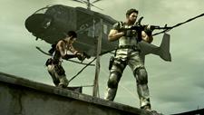 Resident Evil 5 Screenshot 2