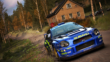 DiRT Rally Screenshot 6