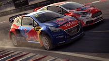 DiRT Rally Screenshot 4