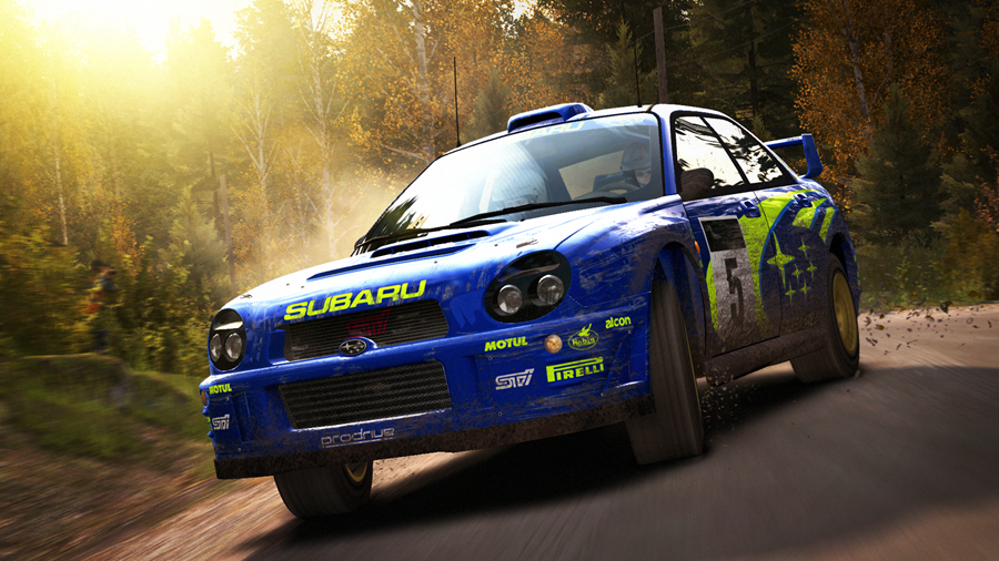 dirt rally news and achievements trueachievements. Black Bedroom Furniture Sets. Home Design Ideas
