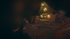 Among the Sleep Screenshot 7