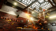 Dangerous Golf Screenshot 6