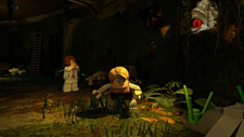 LEGO Jurassic World Screenshot 5
