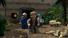 LEGO Jurassic World Screenshot 6