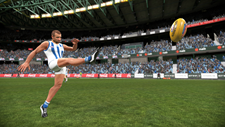 AFL Evolution Screenshot 1