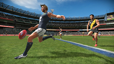 AFL Evolution Screenshot 4