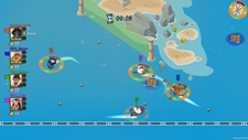 Monkey Pirates Screenshot 2