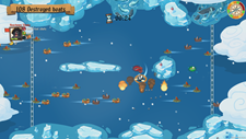 Monkey Pirates Screenshot 3