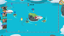 Monkey Pirates Screenshot 4