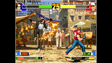 ACA NEOGEO THE KING OF FIGHTERS '98 Screenshot 4