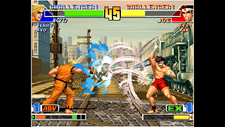 ACA NEOGEO THE KING OF FIGHTERS '98 Screenshot 3