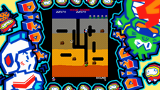 ARCADE GAME SERIES: DIG DUG Screenshot 3