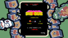 ARCADE GAME SERIES: DIG DUG Screenshot 6