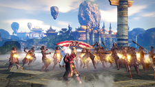 Warriors Orochi 3 Ultimate (JP) Screenshot 5