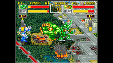 ACA NEOGEO KING OF THE MONSTERS Screenshot 2