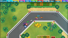 Race Arcade Screenshot 1