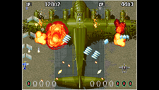 ACA NEOGEO AERO FIGHTERS 3 Screenshot 3