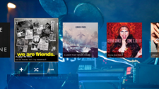 Groove Music Screenshot 6
