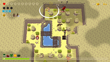 Bombslinger Screenshot 2