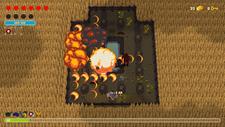 Bombslinger Screenshot 3