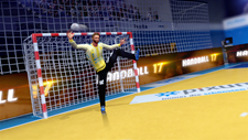 Handball 17 Screenshot 1