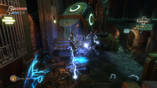 BioShock 2 Screenshot 1