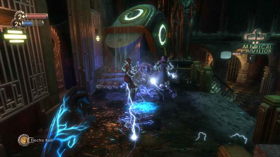 download bioshock on android