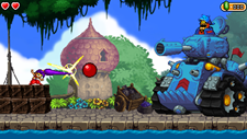 Shantae and the Pirate's Curse Screenshot 5