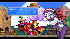 Shantae and the Pirate's Curse Screenshot 4