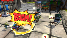 Masquerade: The Baubles of Doom Screenshot 6