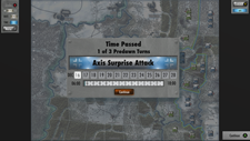 Battle Of The Bulge Screenshot 1
