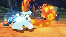 Naruto Shippuden: Ultimate Ninja Storm 4 Screenshot 4
