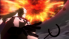 Naruto Shippuden: Ultimate Ninja Storm 4 Screenshot 6