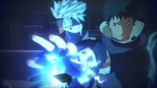 Naruto Shippuden: Ultimate Ninja Storm 4 Screenshot 8