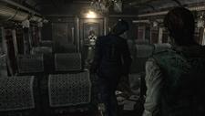 Resident Evil 0 Screenshot 1
