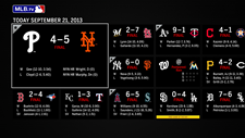 MLB.TV Screenshot 2