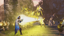 Warriors Orochi 4 Screenshot 7
