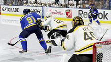 NHL 17 Screenshot 4