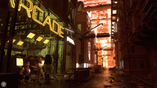 The Journey Down: Chapter Three Screenshot 7