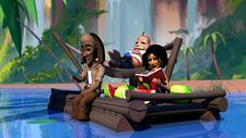 The Journey Down: Chapter Three Screenshot 6