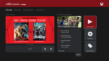 Redbox Instant by Verizon Screenshot 3
