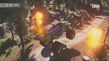 Monster Jam: Crush It! Screenshot 4