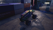 Monster Jam: Crush It! Screenshot 1