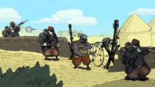 Valiant Hearts: The Great War Screenshot 7