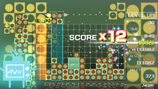 Lumines Remastered Screenshot 8