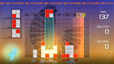 Lumines Remastered Screenshot 3