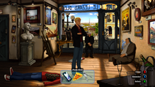 Broken Sword 5 – The Serpent's Curse Screenshot 1